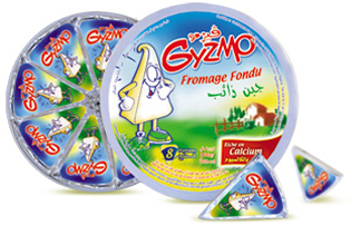 ramdy fromage gyzmo