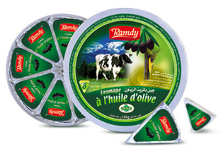 ramdy fromage huile olive